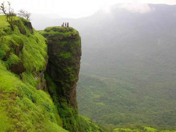 Mumbai to Matheran, Raigad