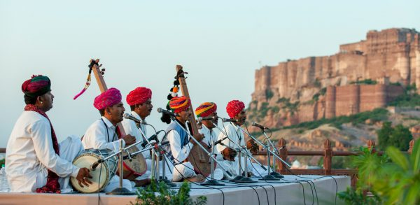 jodhpur music event