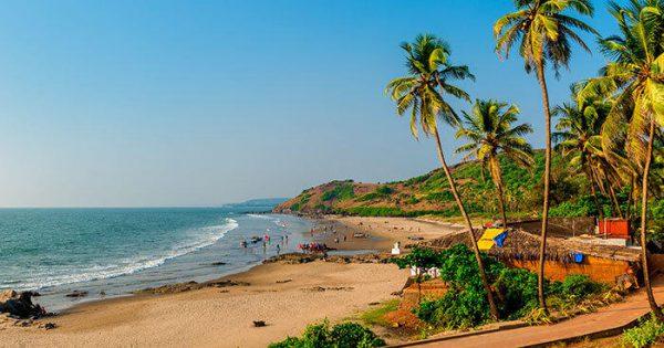 mumbai to goa road trip