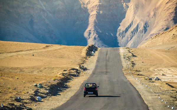 roadd trips in india