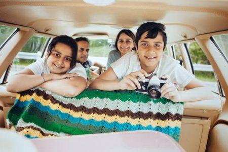 Sedan Self Drive car rental to Haridwar and Rishikesh