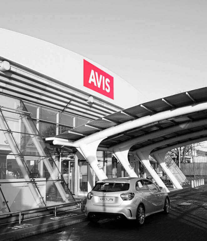 About Avis Car Rental Company