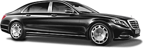 Mercedes Car Rental