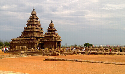 Hire a Car from Chennai and Visit Mahabalipuram
