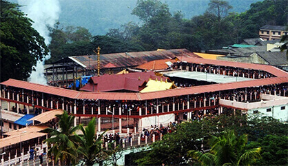 Rent a Car from Kochi Online and Visit Sabarimala