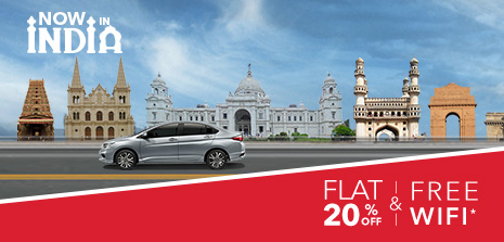 Get Flat 20% off on Weekends
