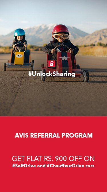 Avis Refferal Program