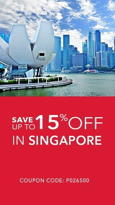 Singapore Offer
